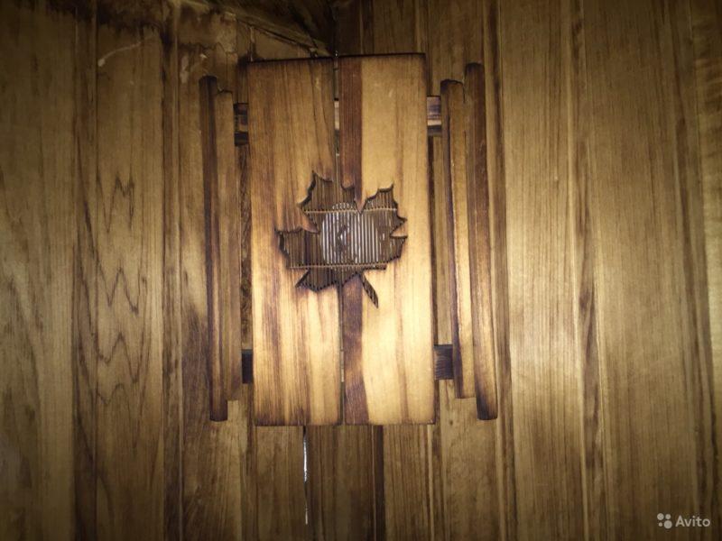 «Сауна баня парилка 320х190 высота230» фото - 4312084800 800x600
