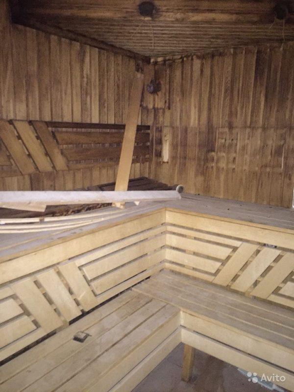 «Сауна баня парилка 320х190 высота230» фото - 4312085158 600x800
