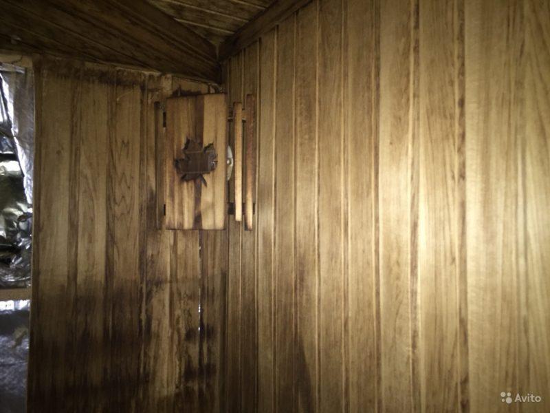 «Сауна баня парилка 320х190 высота230» фото - 4312085317 800x600