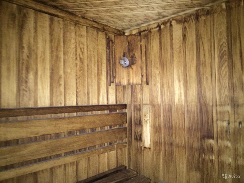 «Сауна баня парилка 320х190 высота230» фото - 4312085399 800x600