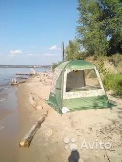 «Мобильная баня-палатка прокат» фото - 4347040361