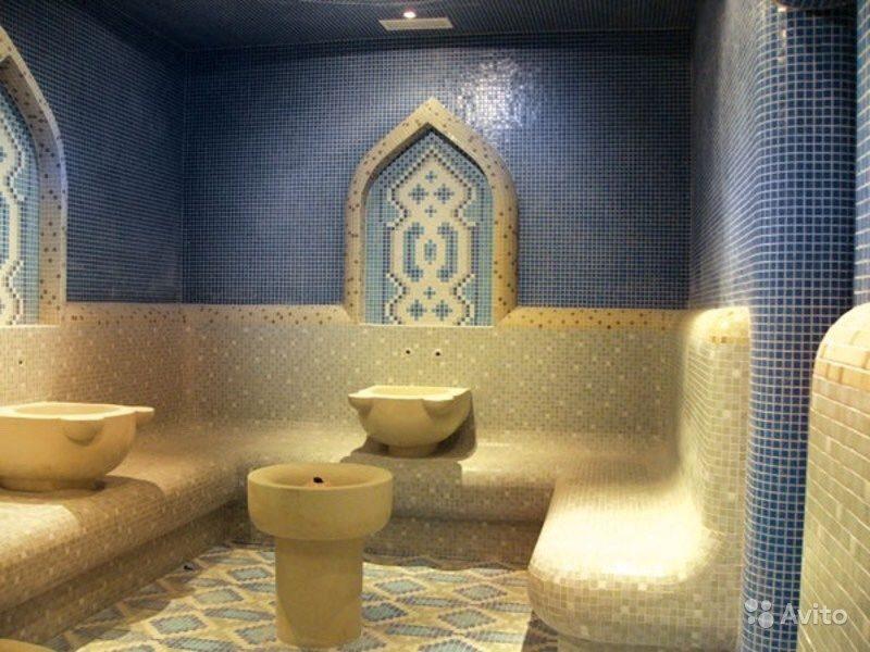 «Строительство турецких бань в Москве» фото - 4356655129 800x600