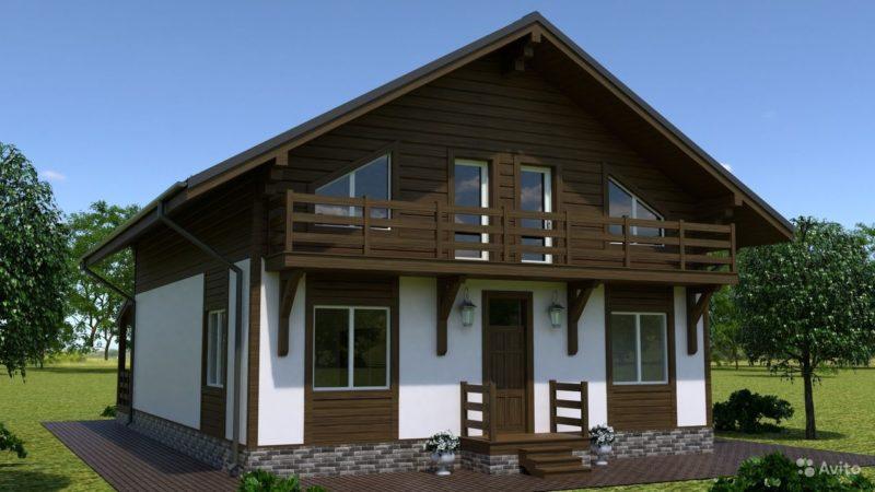 «Строительство модульных бань и домов» фото - 4402506206 800x450
