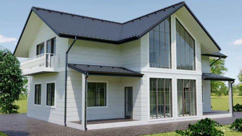 «Строительство модульных бань и домов» фото - 4402506813 800x450