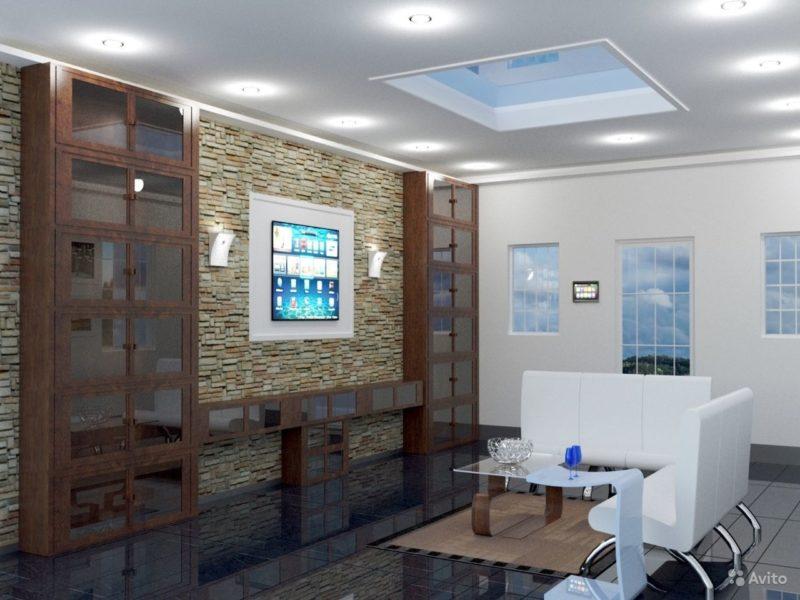«Строительство модульных бань и домов» фото - 4402507405 800x600