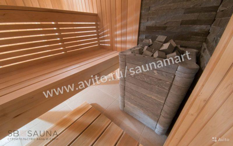 «Сауна в квартире» фото - 4431836212 800x500
