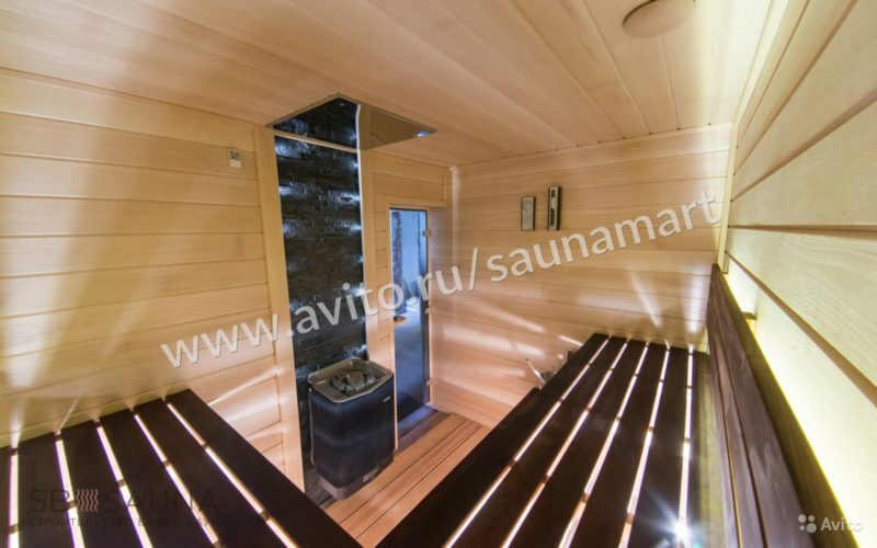 «Сауна в квартире» фото - 4431836251 800x500