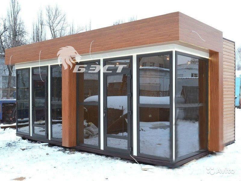«Мобильная баня в Краснодарском крае» фото - 4434725482 800x600
