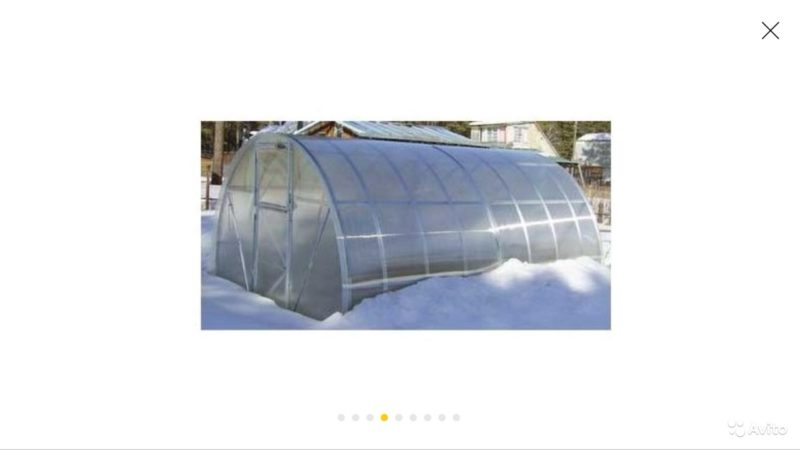 «Теплицы, цена 2012 года- распродажа» фото - 4437681459 800x450