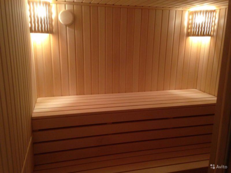 «Изготовим баню с верандой» фото - 4452879866 800x600