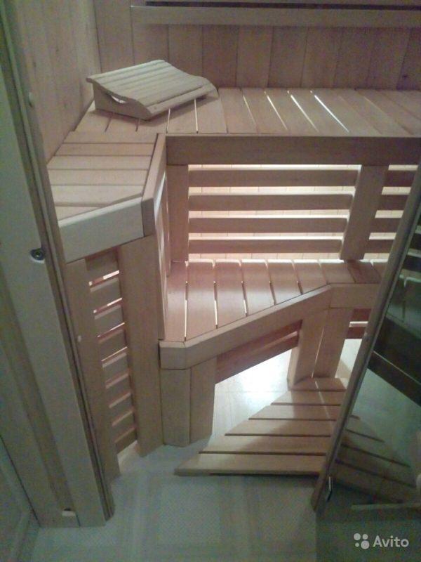 «Строительство финской сауны» фото - 4457447950 600x800