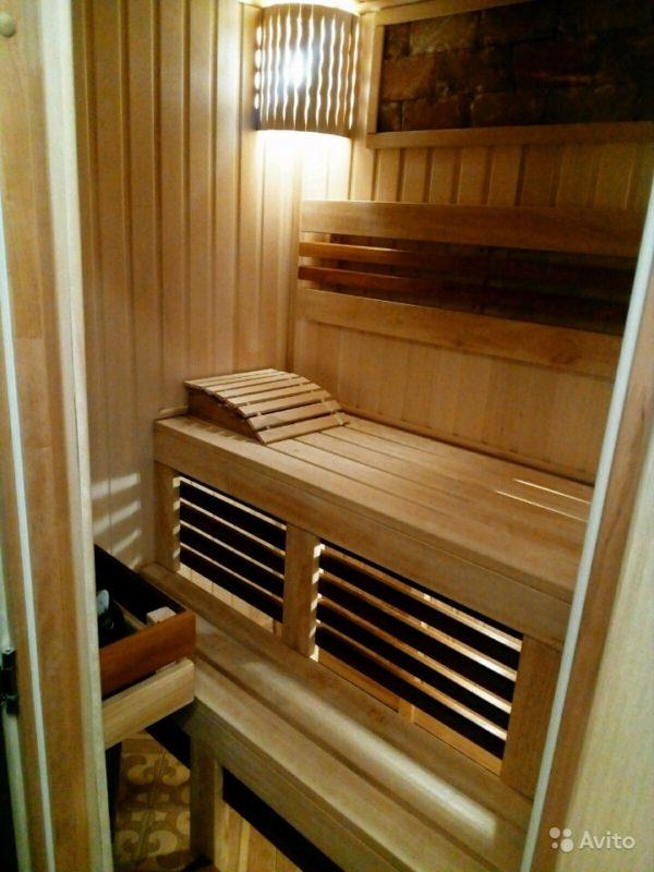 «Строительство финской сауны» фото - 4457447967 600x800