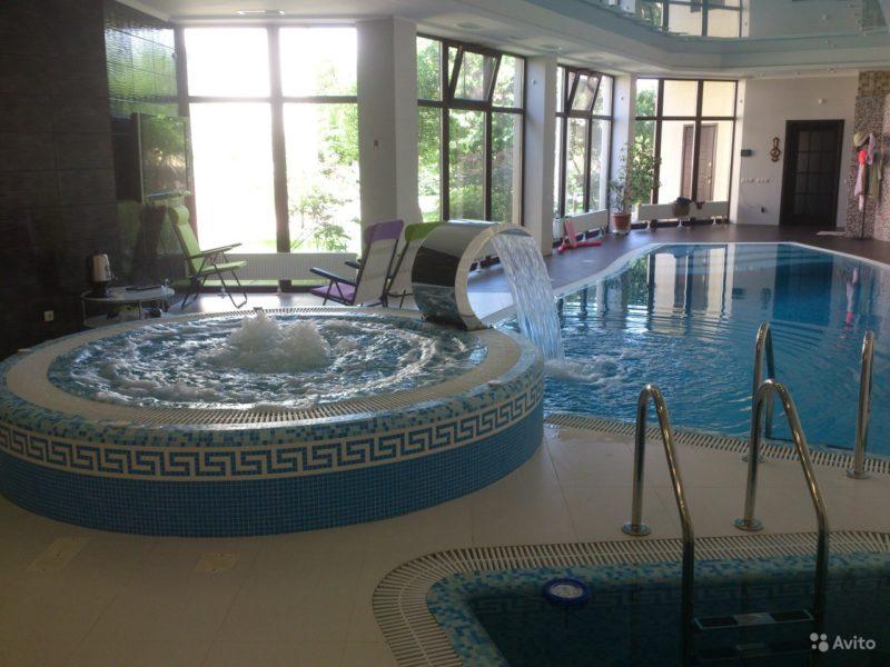 «Строительство бассейнов, саун и турецких бань» фото - 4486783309 800x600