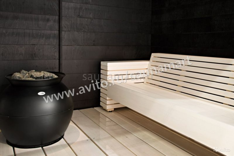 «Печи для бани и сауны» фото - 4489506678 800x534