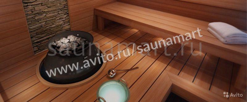 «Печи для бани и сауны» фото - 4489506716 800x331