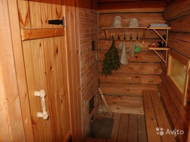 «Баня готовая» фото - 4498462128