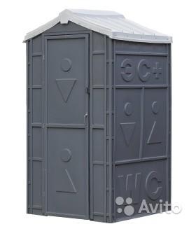 «Мобильные туалетные кабины» фото - 4500031159
