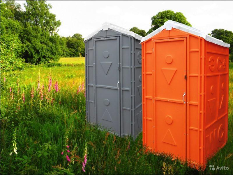 «Мобильные туалетные кабины» фото - 4500036850 800x602