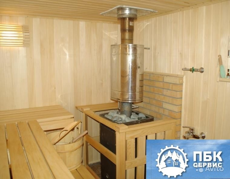 «Баня готовая 7 м» фото - 4501643605