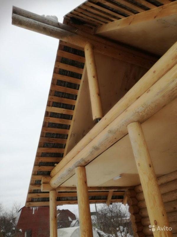 «Строим дома и беседки» фото - 4504162179 600x800