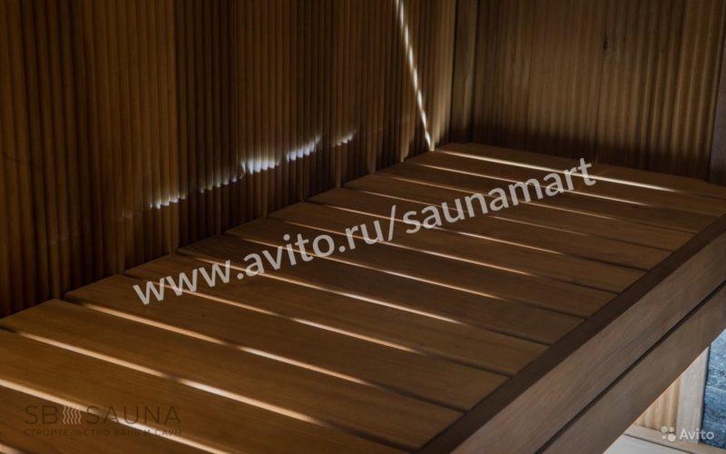 «Баня на дровах или сауна в квартиру» фото - 4518185882 800x500
