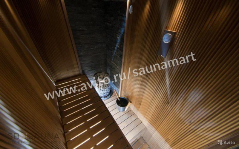 «Баня на дровах или сауна в квартиру» фото - 4518185906 800x500