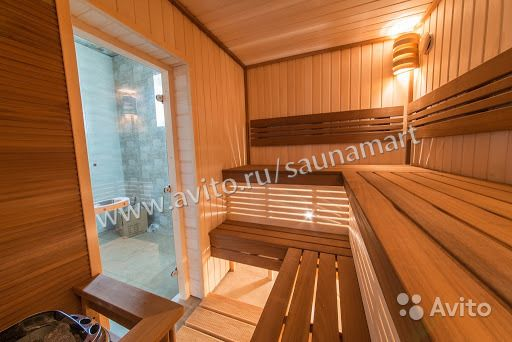 «Баня на дровах или сауна в квартиру» фото - 4518185925