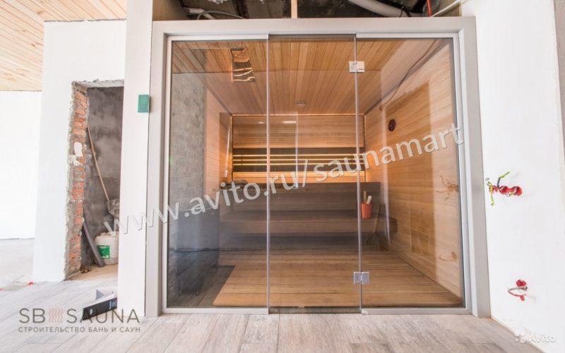 «Баня на дровах или сауна в квартиру» фото - 4518185940 800x500