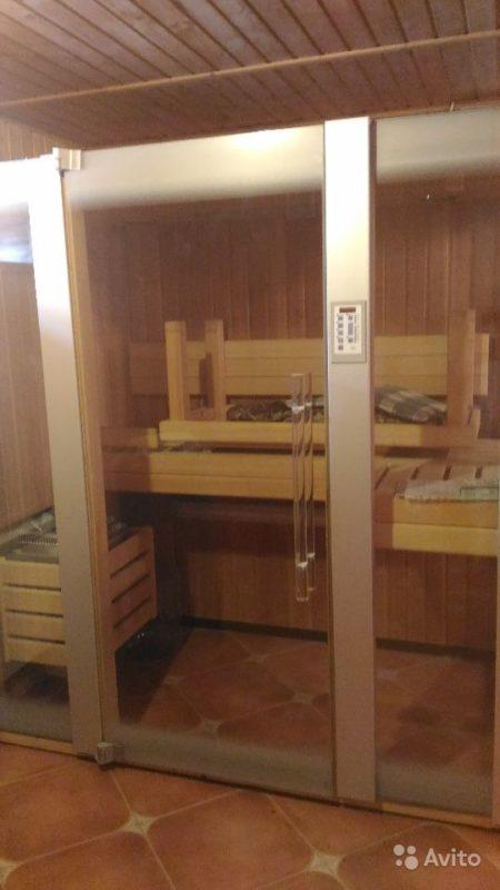 «Сауна-кабина с электрокаменкой» фото - 4538301710 450x800