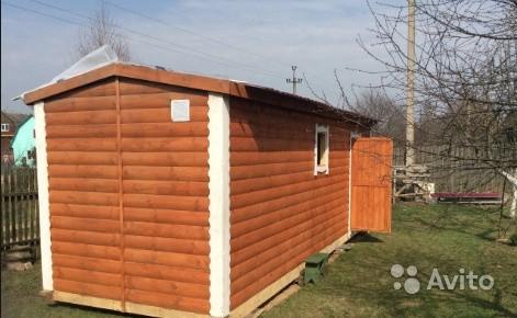 «Мобильная перевозная баня в Москве» фото - 4549455486