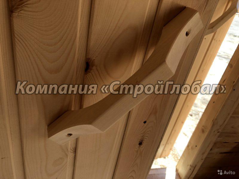 «Перевозные бани под ключ в Москве» фото - 4549973403 800x600