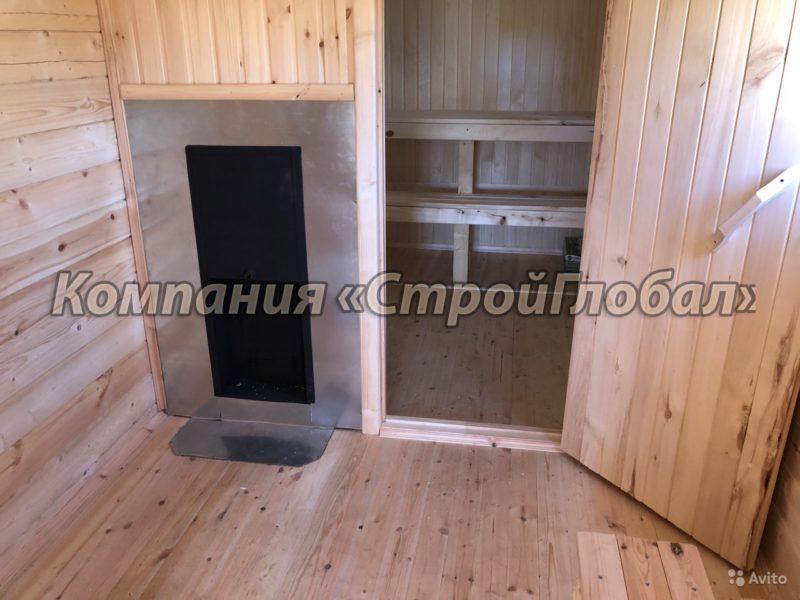 «Перевозные бани под ключ в Москве» фото - 4549973415 800x600