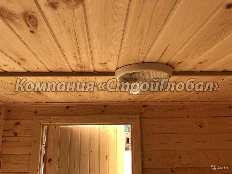 «Перевозные бани под ключ в Москве» фото - 4549973430 800x600