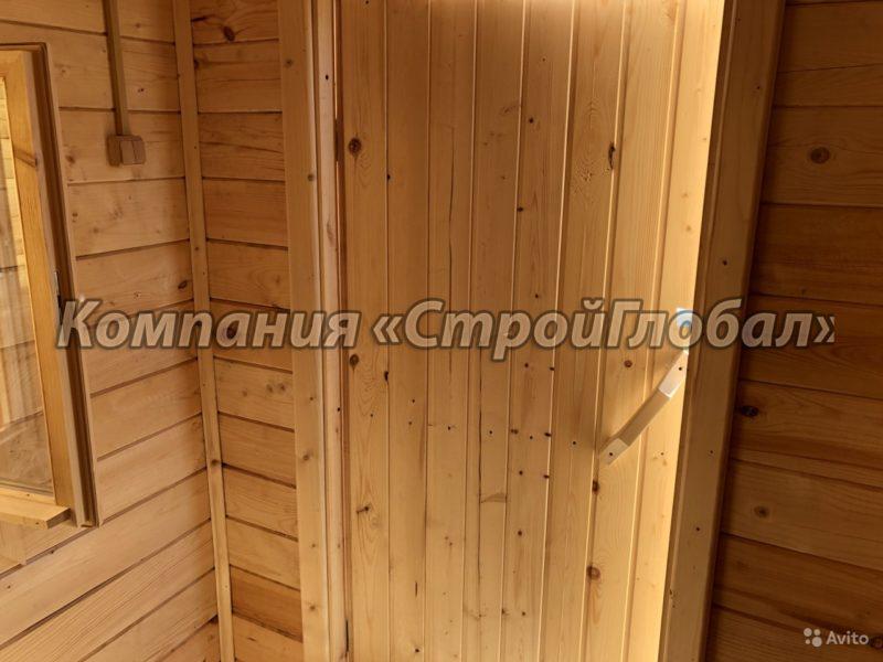 «Перевозные бани в Москве» фото - 4551028565 800x600