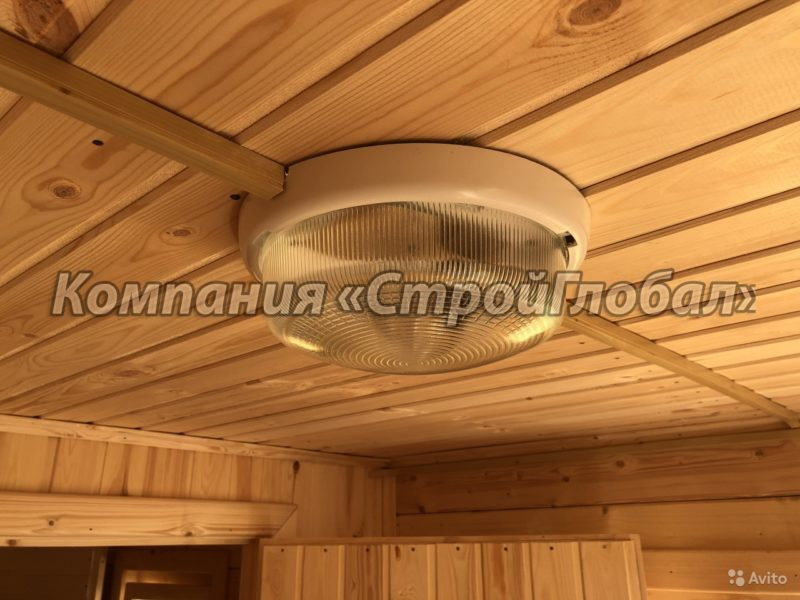 «Перевозные бани в Москве» фото - 4551028575 800x600