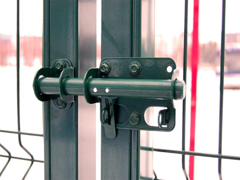 «Как сделать калитку в заборе своими руками: виды и пошаговая инструкция» фото - 53 800x600