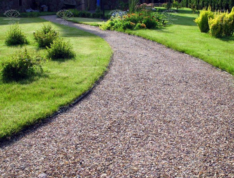 «Мягкие садовые дорожки» фото - 7 4 800x609