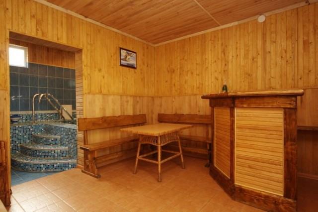 «Пол в моечной бани своими руками: процесс установки, выбор материалов» фото - pol moechnaja 2