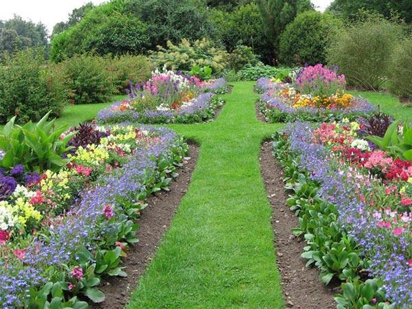 «Мягкие садовые дорожки» фото - travjannaja dorozhka