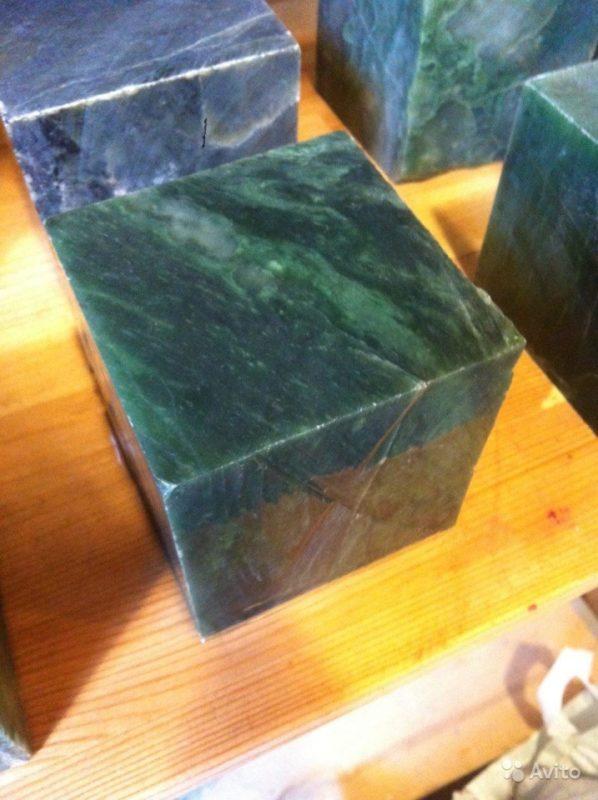 «Сибирский нефрит - камень для бани и сауны в СПб» фото - 3882317156 598x800