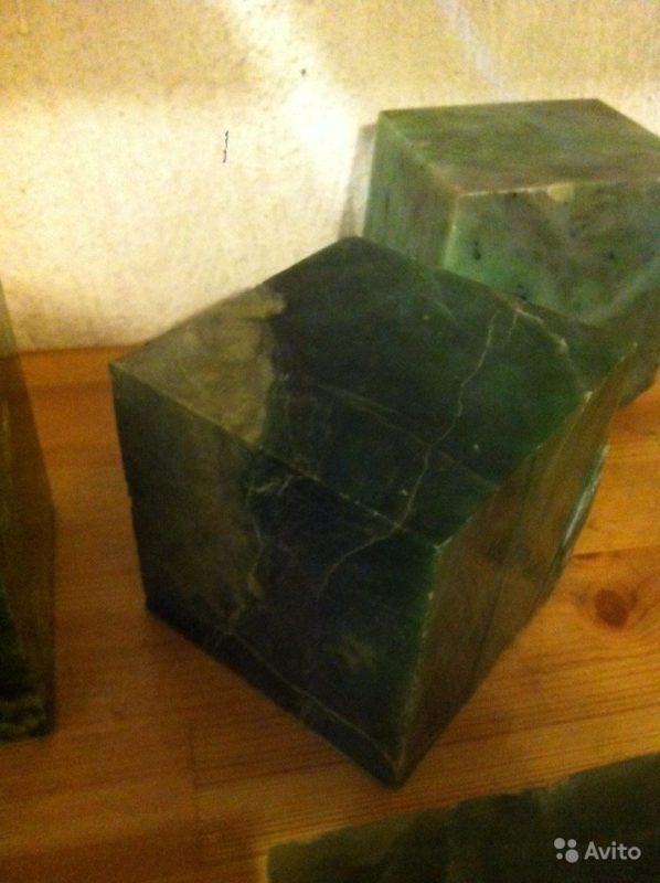«Сибирский нефрит - камень для бани и сауны в СПб» фото - 3882317160 598x800