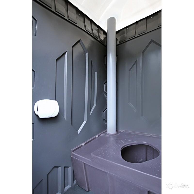 «Аренда туалетных кабин» фото - 4351501442