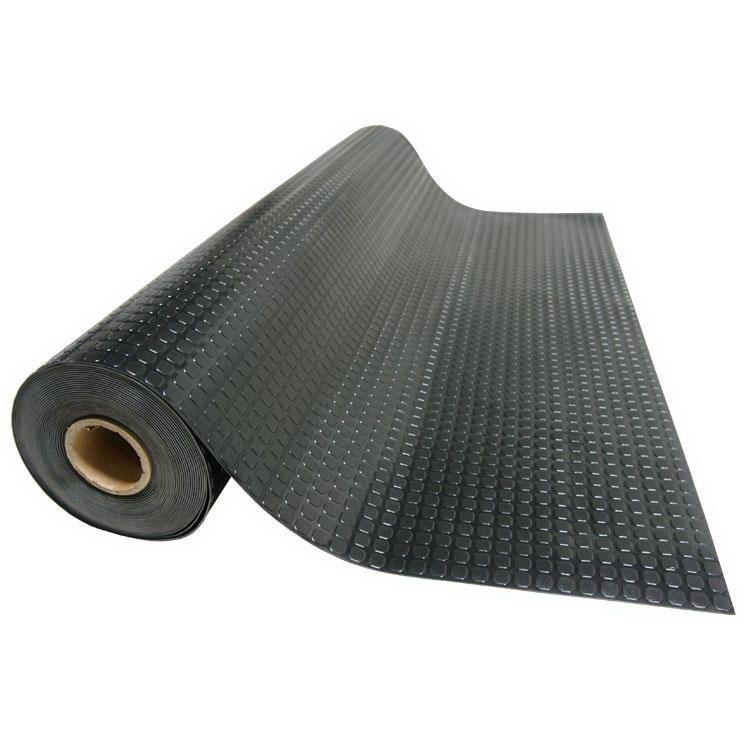 «Резиновое покрытие для дорожек - разновидности, преимущества» фото - orig