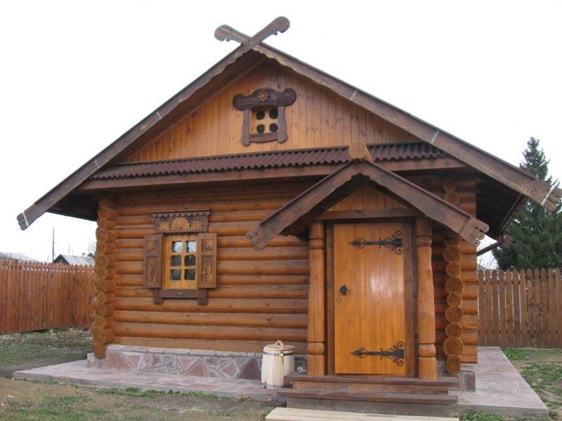 «Входная дверь в баню: виды и их особенности. Как выбрать входную дверь в баню?» фото - vhod banya 2 800x600
