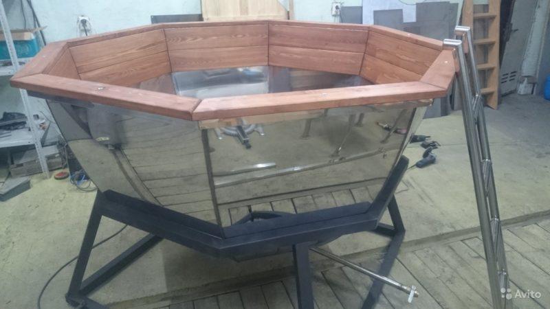 «Японская баня Офуро с бесплатной доставкой» фото - 3386670865 800x450