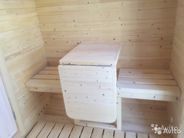 «Модернизированная баня-бочка» фото - 4286564955