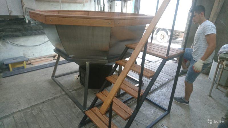 «Японская баня Офуро с бесплатной доставкой» фото - 4527184323 800x450