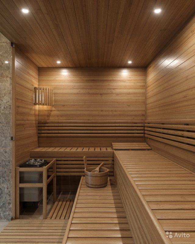 «Строим сауны в квартирах четко в срок» фото - 4596698635 640x800