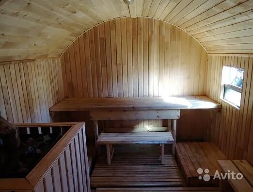 «Баня на колесах аренда» фото - 4601774930