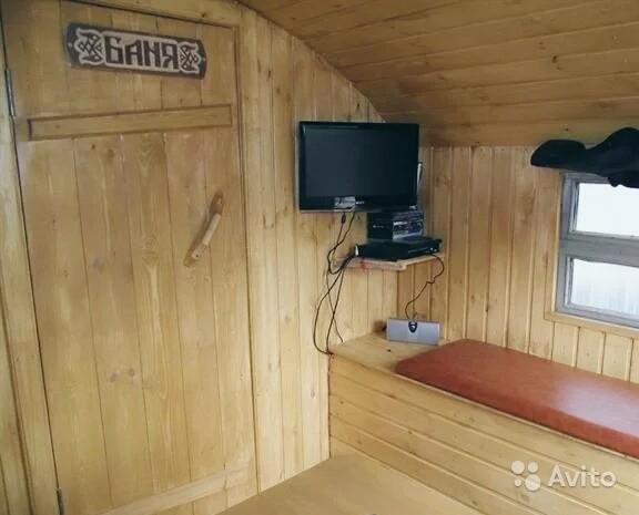 «Баня на колесах аренда» фото - 4601774945